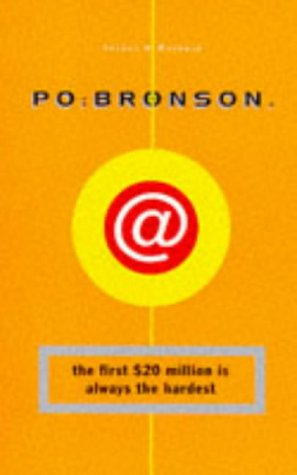 9780436204258: The First $20 Million Is Always The Hardest: A Silicon VAlley Novel