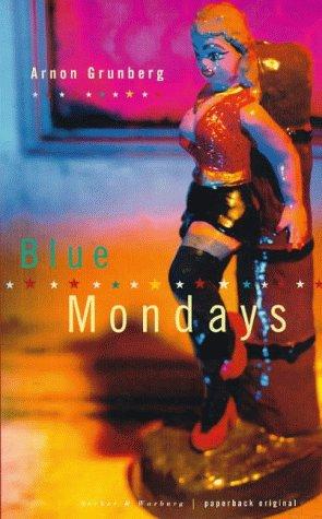 9780436204586: Blue Mondays