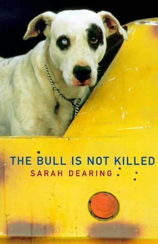 9780436204852: The Bull is Not Killed