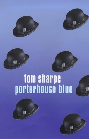 9780436204937: Porterhouse Blue