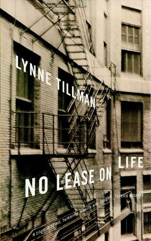 9780436204944: No Lease on Life