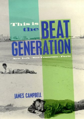 9780436204982: This is the Beat Generation