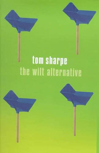 9780436204999: The Wild Alternative