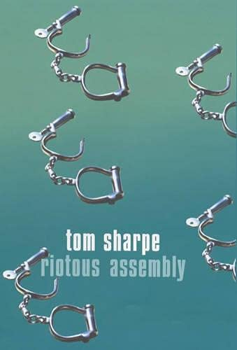 9780436205033: Riotous Assembly Hb