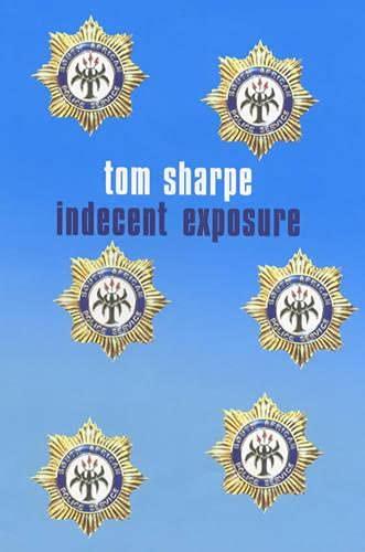 9780436205057: Indecent Exposure