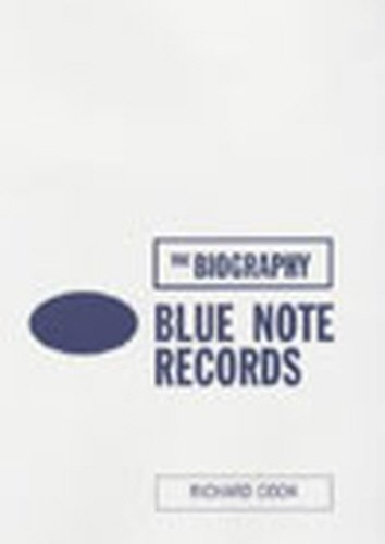 9780436205200: Blue Note Records: The Biography