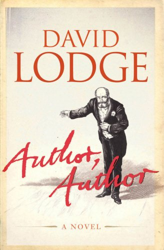 Author, Author: Lodge, David