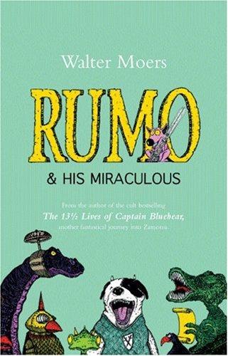 9780436205293: Rumo & his Miraculous Adventures