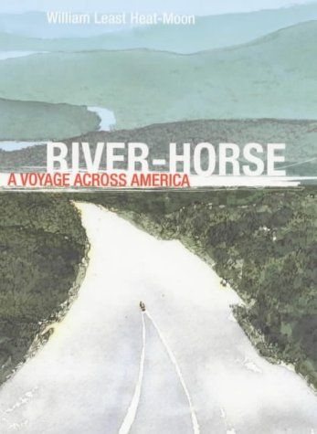 9780436205309: River-Horse The Logbook of a Boat Across America