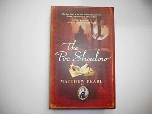 9780436205453: The Poe Shadow