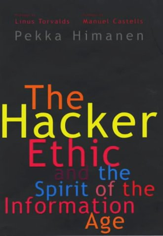9780436205507: The Hacker Ethic