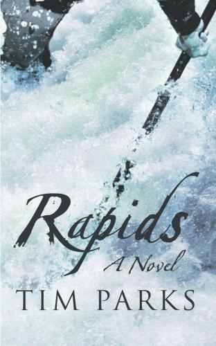 Rapids: Parks, Tim