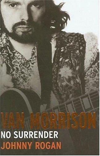 9780436205668: Van Morrison: No Surrender