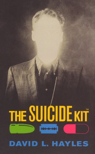 9780436205682: The Suicide Kit