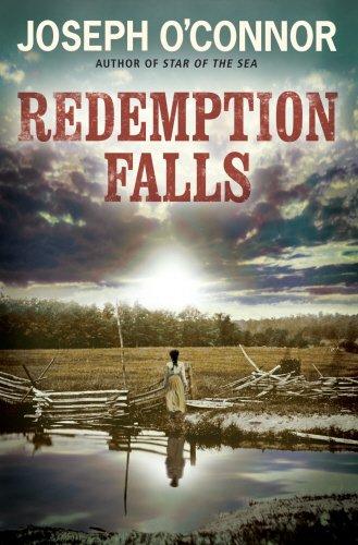 9780436205699: Redemption Falls