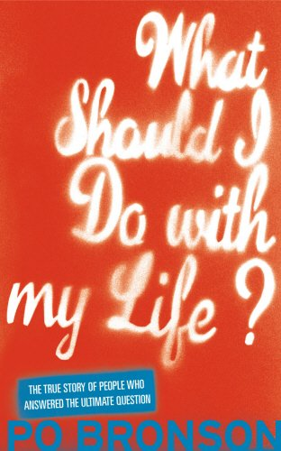9780436205903: What Should I Do With My Life?
