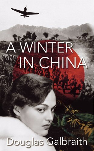 9780436205910: A Winter in China
