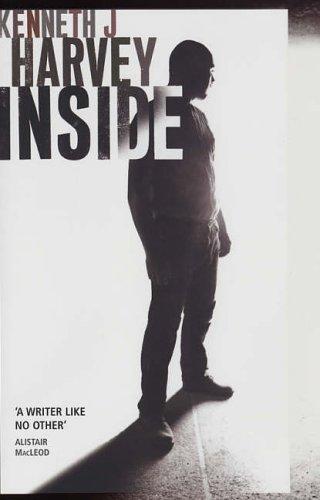 9780436205934: Inside