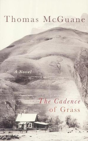 9780436205965: The Cadence of Grass