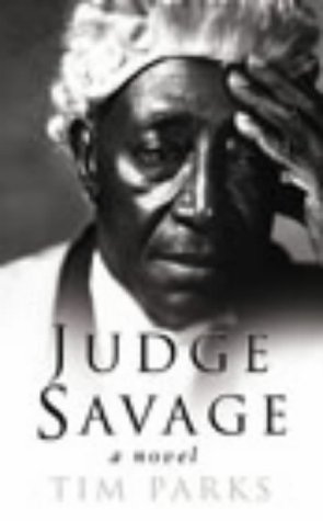 9780436205989: Judge Savage