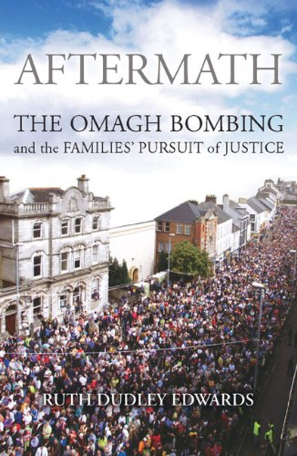 9780436205996: Aftermath: The Omagh Bombing and the Families' Pursuit of Justice
