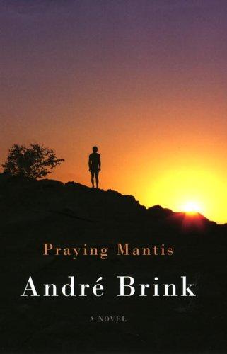 9780436206016: Praying Mantis
