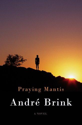 9780436206054: Praying Mantis