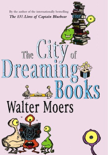9780436206092: The City of Dreaming Books