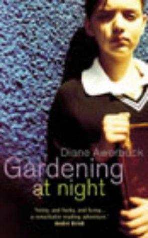 9780436206108: Gardening at Night