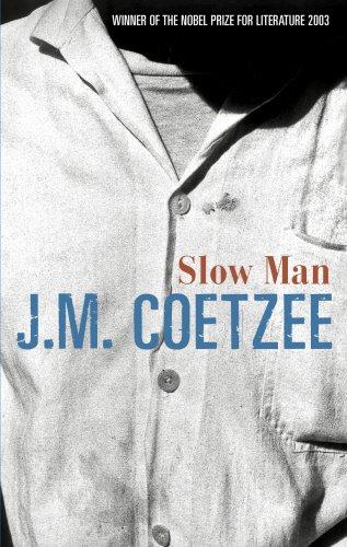 9780436206115: Slow Man