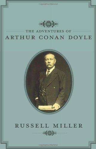 9780436206139: The Adventures of Arthur Conan Doyle