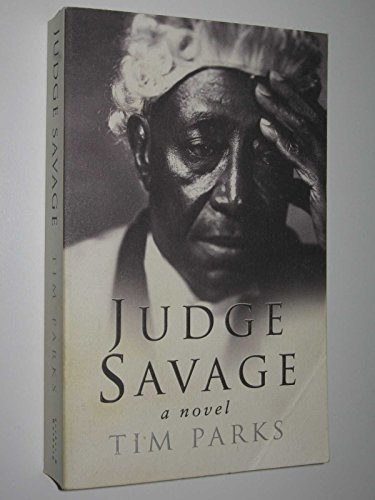 9780436206146: Judge Savage
