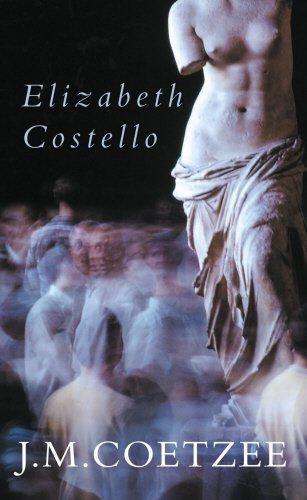 Elizabeth Costello: COETZEE, J.M.