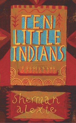 9780436206184: Ten Little Indians