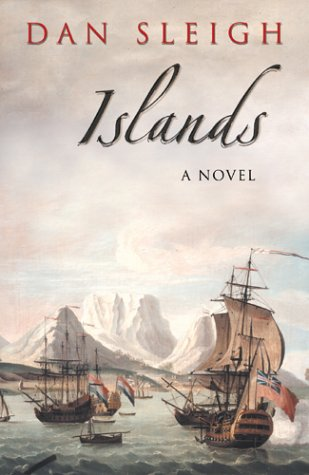 9780436206207: ISLANDS