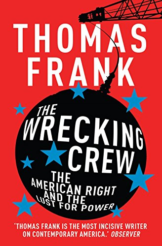 9780436206214: The Wrecking Crew