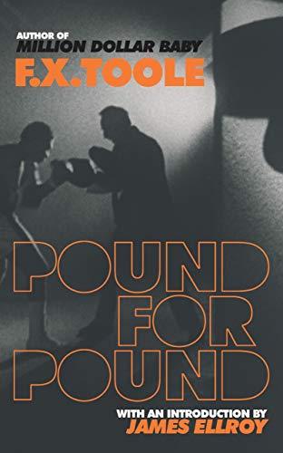 9780436206252: Pound for Pound : A Novel (ARC)