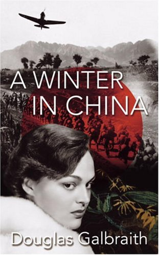 9780436206269: A Winter in China