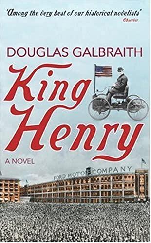 9780436206283: King Henry