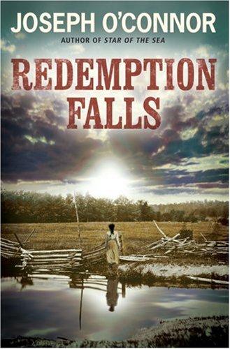9780436206290: Redemption Falls