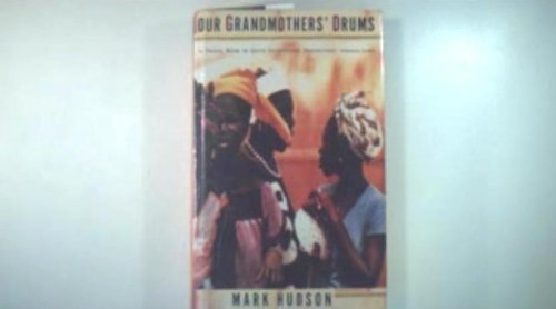 9780436209598: Our Grandmothers' Drums