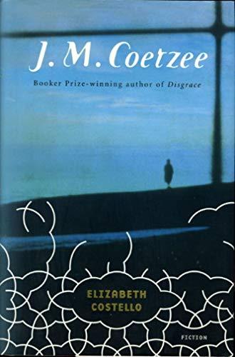 9780436209987: Elizabeth Costello - Fiction