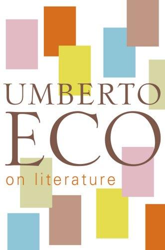 9780436210174: On Literature