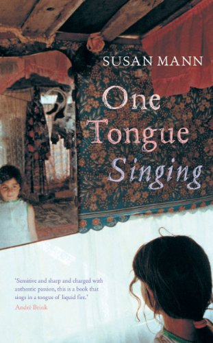 One Tongue Singing (0436210258) by Susan Mann
