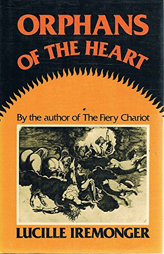 9780436218033: ORPHANS OF THE HEART