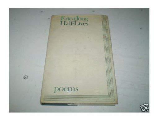 9780436224430: Half-lives
