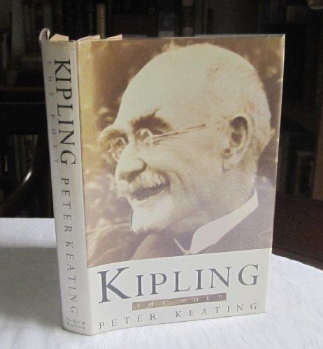9780436232497: Kipling the Poet