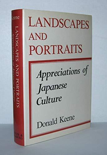 Landscapes and Portraits: KEENE, DONALD