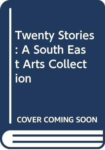9780436233852: Twenty Stories: A South East Arts Collection