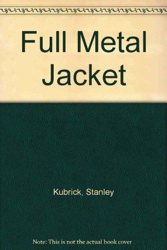 9780436239229: Full Metal Jacket